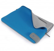 Tucano Second Skin Charge Up for Apple MacBook Pro 15.4 (gray-blue) 2