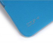 Tucano Second Skin Charge Up for Apple MacBook Pro 15.4 (gray-blue) 4